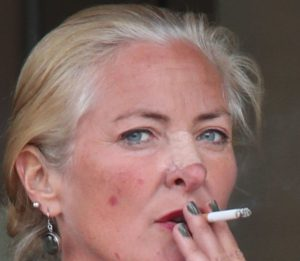 Simone Burns death