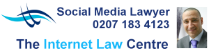 Social media lawyer. Yair Cohen Cohen Davis.