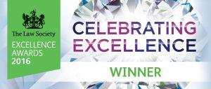 Cohen Davis solicitors awards winners
