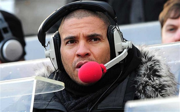 Stan Collymore twitter abuse