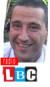 Yair Cohen social media. LBC